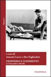 Desiderio e godimento. Tra psicoanalisi e filosofia.pdf