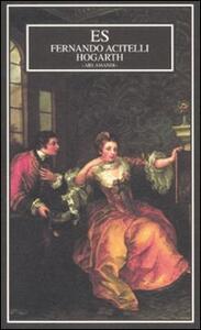 Libro Hogarth Fernando Acitelli