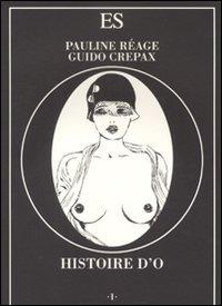 Histoire d'O - Réage Pauline Crepax Guido - wuz.it
