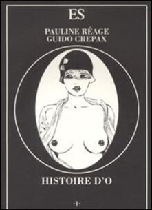 Grandtoureventi.it Histoire d'O Image