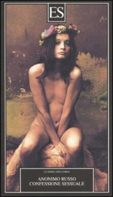 Ilmeglio-delweb.it Confessione sessuale Image