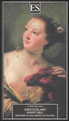 Grandtoureventi.it Fanny Hill. Memorie di una donna di piacere Image
