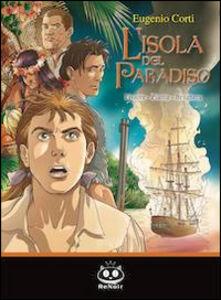 L' isola del paradiso (a fumetti)