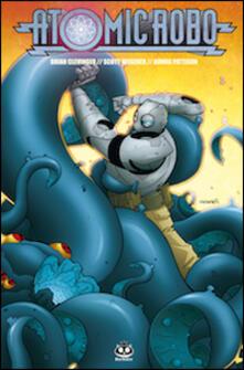 Rallydeicolliscaligeri.it Atomic Robo. Vol. 3: Atomic Robo e l'ombra dal tempo ignoto. Image