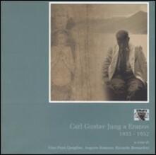 Carl Gustav Jung a Eranos. 1933-1952 - copertina