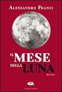 Il mese della luna