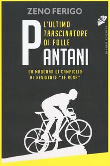Cefalufilmfestival.it Pantani. L'ultimo trascinatore di folle. Da Madonna di Campiglio al residence «Le Rose» Image
