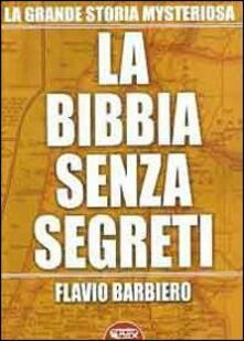 Antondemarirreguera.es La Bibbia senza segreti Image