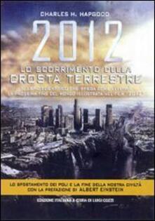 Atomicabionda-ilfilm.it 2012. Lo scorrimento della crosta terrestre Image