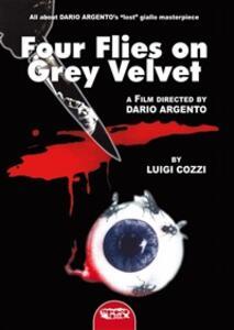 Italian horror movies. 1960-2012