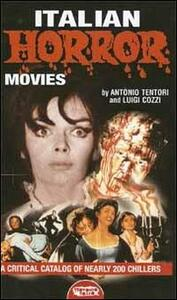 Italian horros movies
