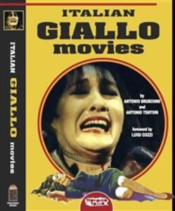 Italian giallo movies