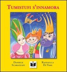 Filippodegasperi.it Tumistufi s'innamora. Ediz. illustrata Image