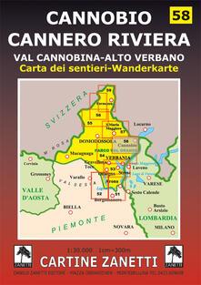 Cannobio, Cannero Riviera, Val Cannobina e Alto Verbano 1:30.000.pdf