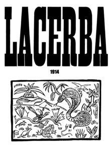 Antondemarirreguera.es Lacerba 1914 Image