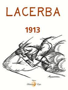 Radiospeed.it Lacerba 1913 Image