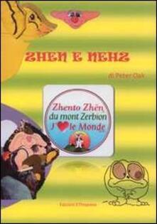 Camfeed.it Zhen e Nehz. La zhenta idea Image