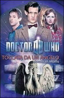 Cefalufilmfestival.it Toccata da un angelo. Doctor Who Image