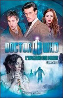 Librisulladiversita.it L' inverno dei morti. Doctor Who Image