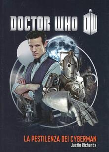 Ipabsantonioabatetrino.it La pestilenza dei cybermen. Doctor Who Image