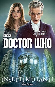 Warholgenova.it Insetti mutanti. Doctor Who Image