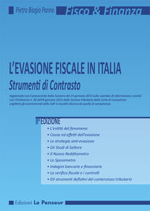 L' evasione fiscale in Italia. Strumenti di contrasto