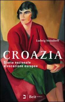Secchiarapita.it Croazia. Storia nazionale e vocazione europea Image