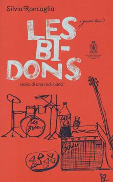 Les Bidons. Storia di una rock band.pdf
