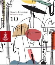 Daddyswing.es Annuario 2010. Ediz. italiana e inglese Image