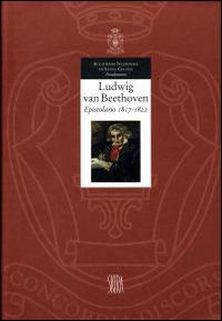 Epistolario. Vol. 4: 1817-1822.