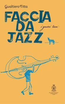 Fondazionesergioperlamusica.it Faccia da jazz Image
