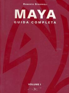 Amatigota.it Maya. Guida completa. Vol. 1 Image