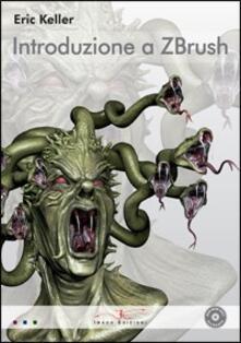 Osteriacasadimare.it Introduzione a Zbrush. Con DVD Image