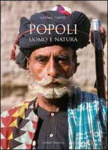 Popoli. Uomo e natura