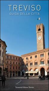 Treviso. Guida della città