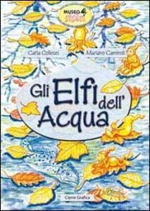 Gli elfi dell'acqua
