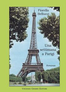 Una settimana a Parigi