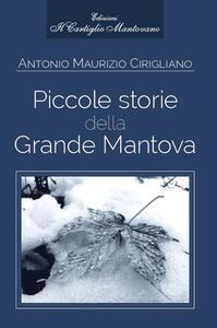 Piccole storie della grande Mantova