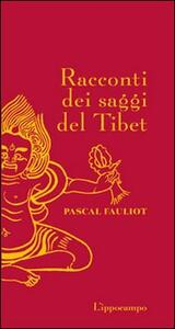 Racconti dei saggi del Tibet