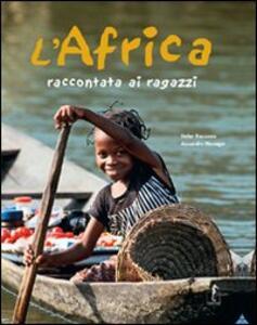 L' Africa raccontata ai ragazzi