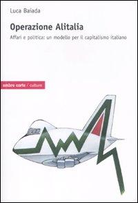 Operazione Alitalia. Affari...