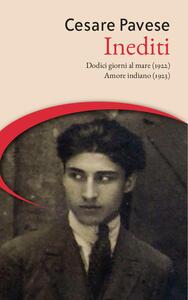 Inediti: Dodici giorni al mare (1922)-Amore indiano (1923)