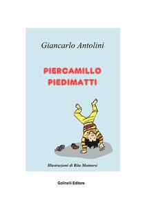 Piercamillo Piedimatti