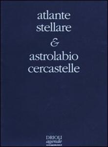 Ipabsantonioabatetrino.it Atlante stellare. Con astrolabio cercastelle Image