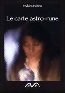 Le carte astro-rune. Con gadget