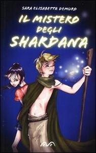 Il mistero degli Shardana