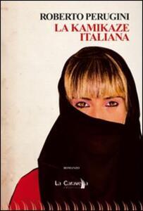 La kamikaze italiana
