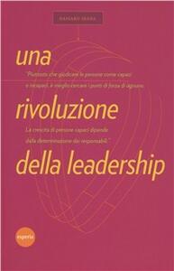 Una rivoluzione della leadership