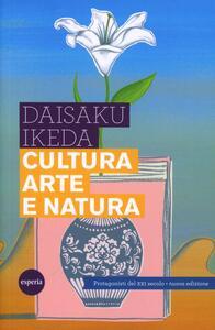 Cultura arte e natura