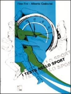 I test nello sport